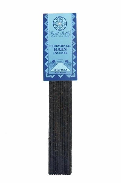 Ceremonial Rain