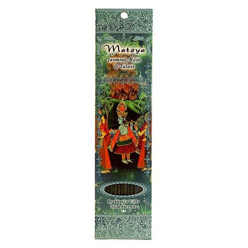 Incense Sticks Matsya