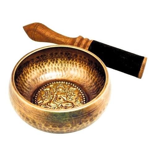 healing tara singing bowl