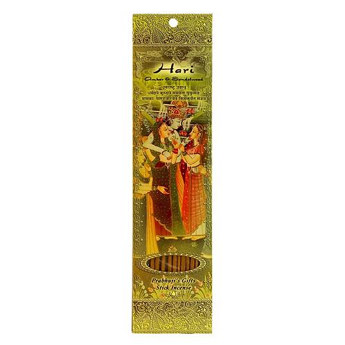 Incense Sticks Hari