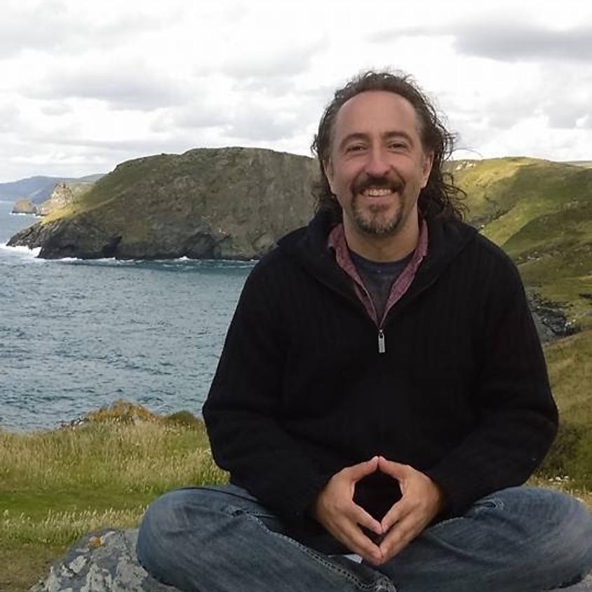 Spring Equinox Collective Healing Circle with Stephen Popiotek