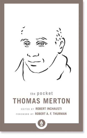 The Pocket Thomas Merton (Shambhala Pocket Library)