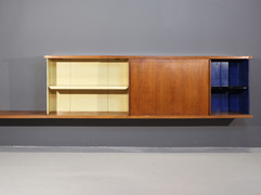 "SOLD Charlotte Perriand ""Antony"" Bookcase"
