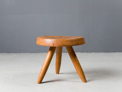 Charlotte Perriand - Berger Stool