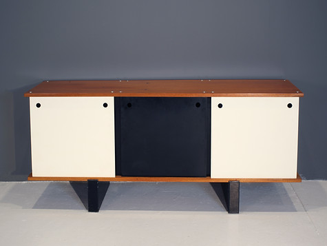 Charlotte Perriand Bloc Cabinet (SOLD)
