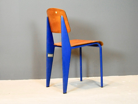 Jean Prouve - Standard Chair (SOLD)