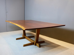 SOLD G. Nakashima - Conoid Table