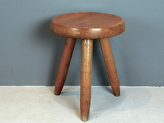 SOLD Charlotte Perriand - Berger Stool