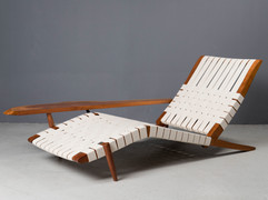Long Chair - George Nakashima, 1970s