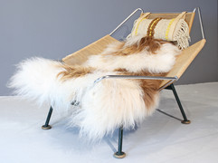 H.Wegner - Flag Halyard Chair 1950s