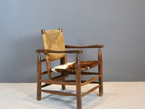 Charlotte Perriand - Armchair