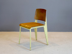 Jean Prouvé - Standard Chair, 1934