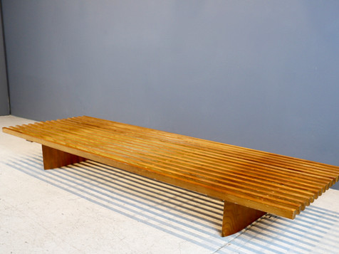 Charlotte Perriand - Tokyo Bench (ON HOLD)