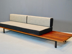 SOLD Charlotte Perrinad Cansado Bench