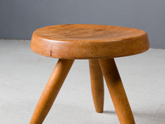 Charlotte Perriand - Berger Stool, 1950s