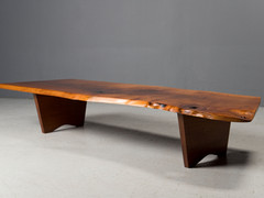 George Nakashima - Coffee Table
