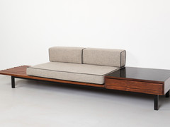 Charlotte Perriand  - Cansado Bench, 1958