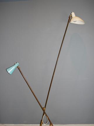 Vittoriano Viganò - Floor Lamp, 1951