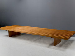 Charlotte Perriand - Tokyo Bench