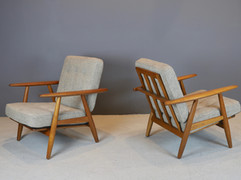 Hans Wegner- Cigar Chairs