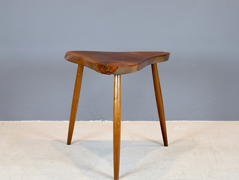 George Nakashima Occasional Table, 1960s