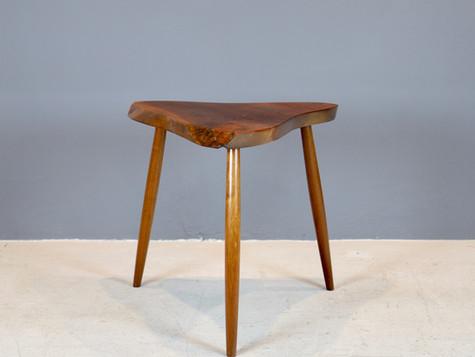 George Nakashima Occasional Table, 1960s