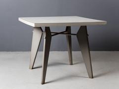 Jean Prouvé - Gueridon Table, 1950s