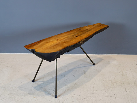 Carl Aubock - Side Table (SOLD)