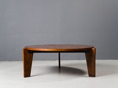 HOLD Jean Prouvé - Gueridon Coffee Table