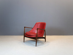 "HOLD Ib Kofod- Larsen ""Elizabeth"" Chair"
