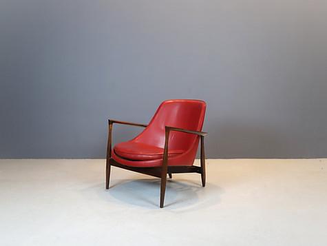 "Ib Kofod- Larsen ""Elizabeth"" Chair"