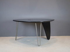 Rare Isamu Noguchi - Rudder Table