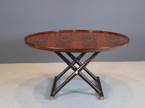 """Mogens Lassen """"Egyptian"""" Table"""