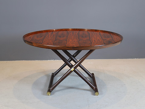 "Mogens Lassen ""Egyptian"" Table"