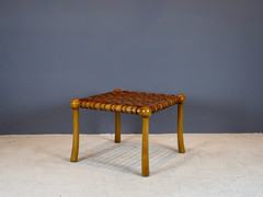 SOLD Robsjohn - Gibbings Stool HOLD