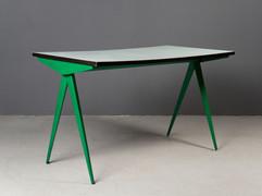 Jean Prouvé - Compas Desk, 1950s