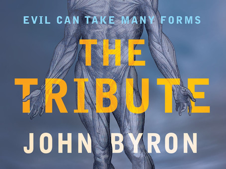 The Tribute by John Byron