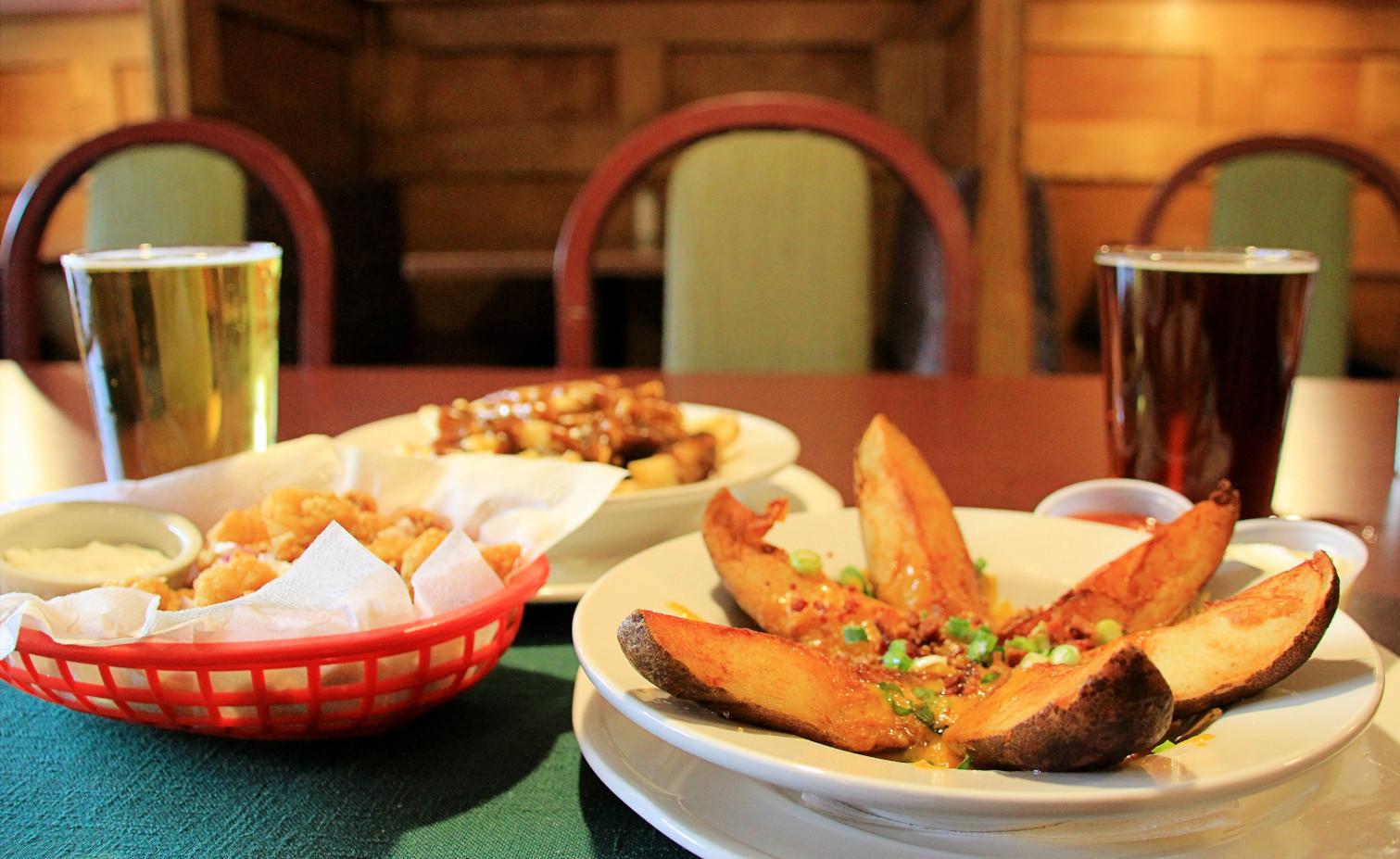 Cariboo Lodge Restaurant