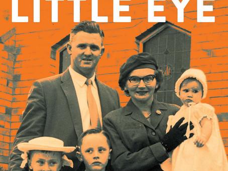 With My Little Eye by Sandra Hogan