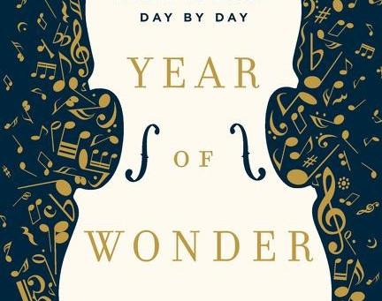 Year of Wonder by Clemency Burton-Hill