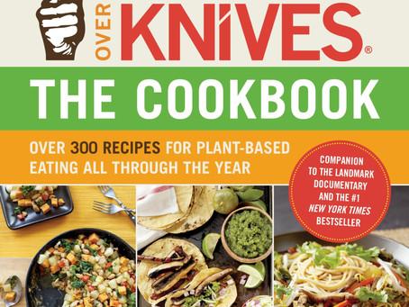 Forks Over Knives Cookbook by Del Sroufe