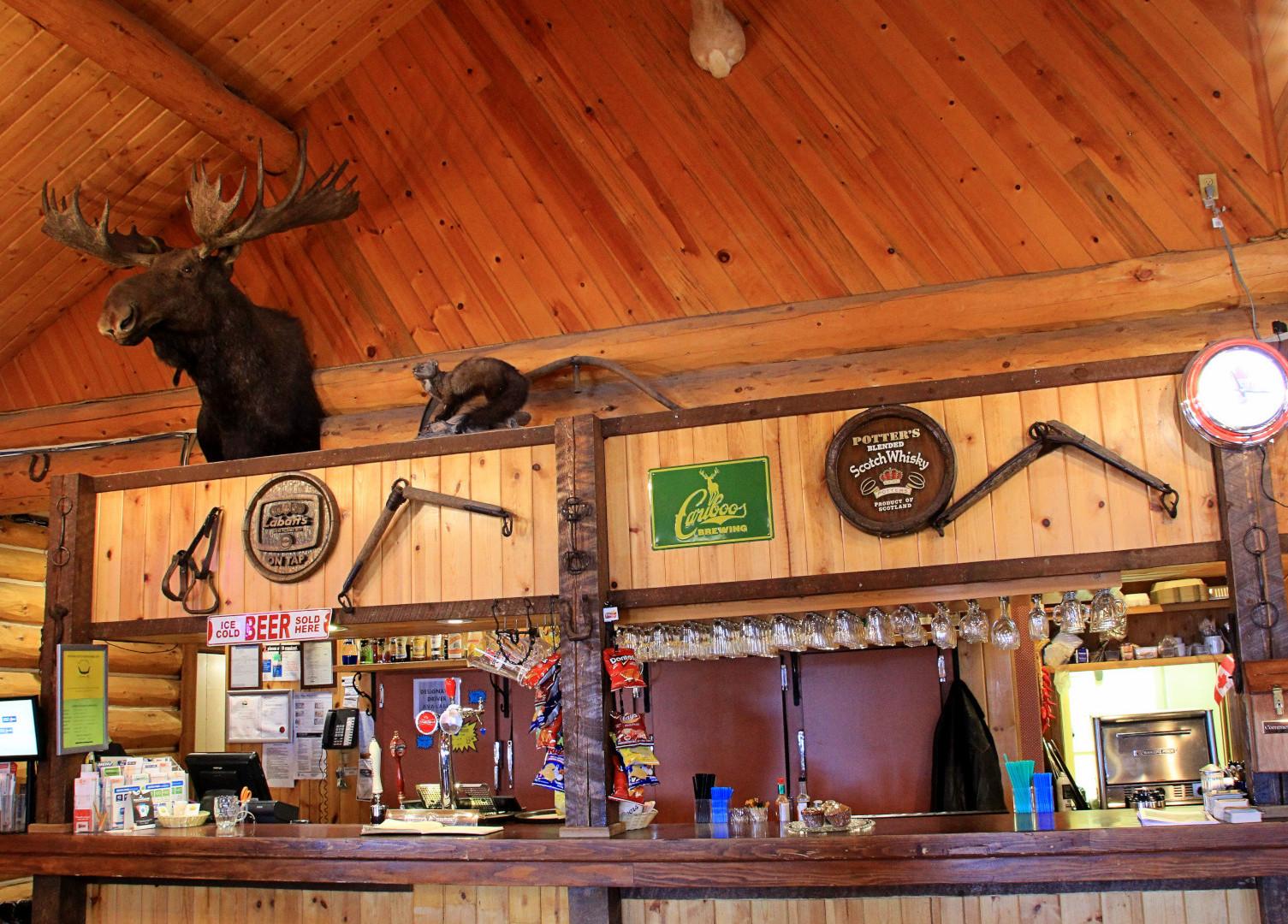 Cariboo Lodge Pub