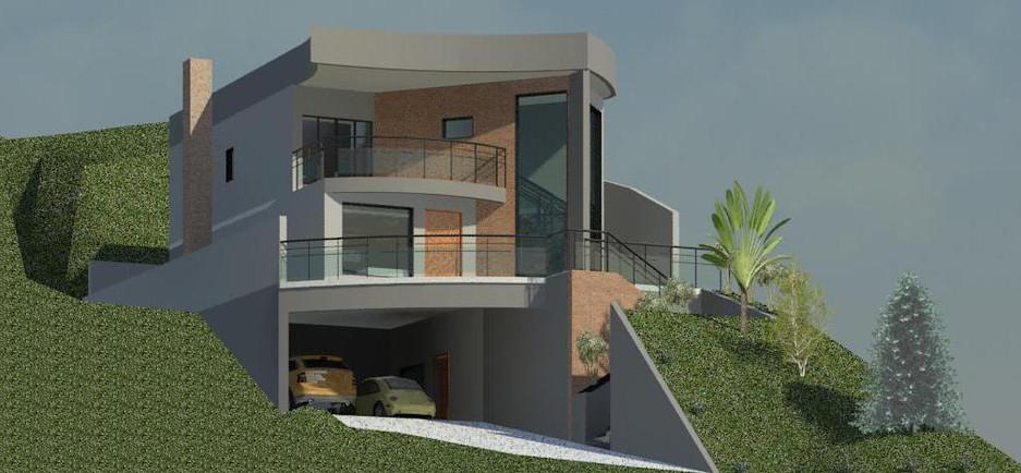 Casa Aruã Eco-Park Lagos