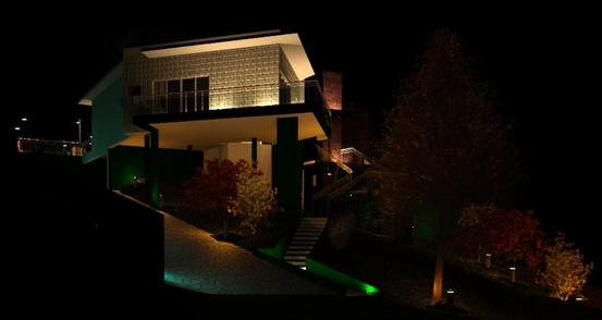 Casa Ibirapitanga