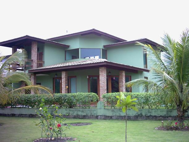 Casa de Praia Bertioga SP