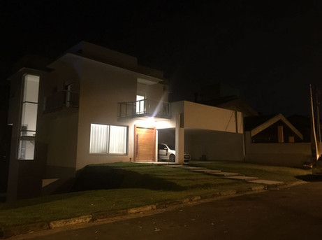 Casa Arujazinho III