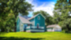 North Star Farm Events Farmhouse
