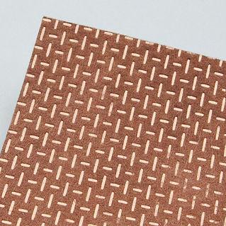 Shieldex Copper Fabric