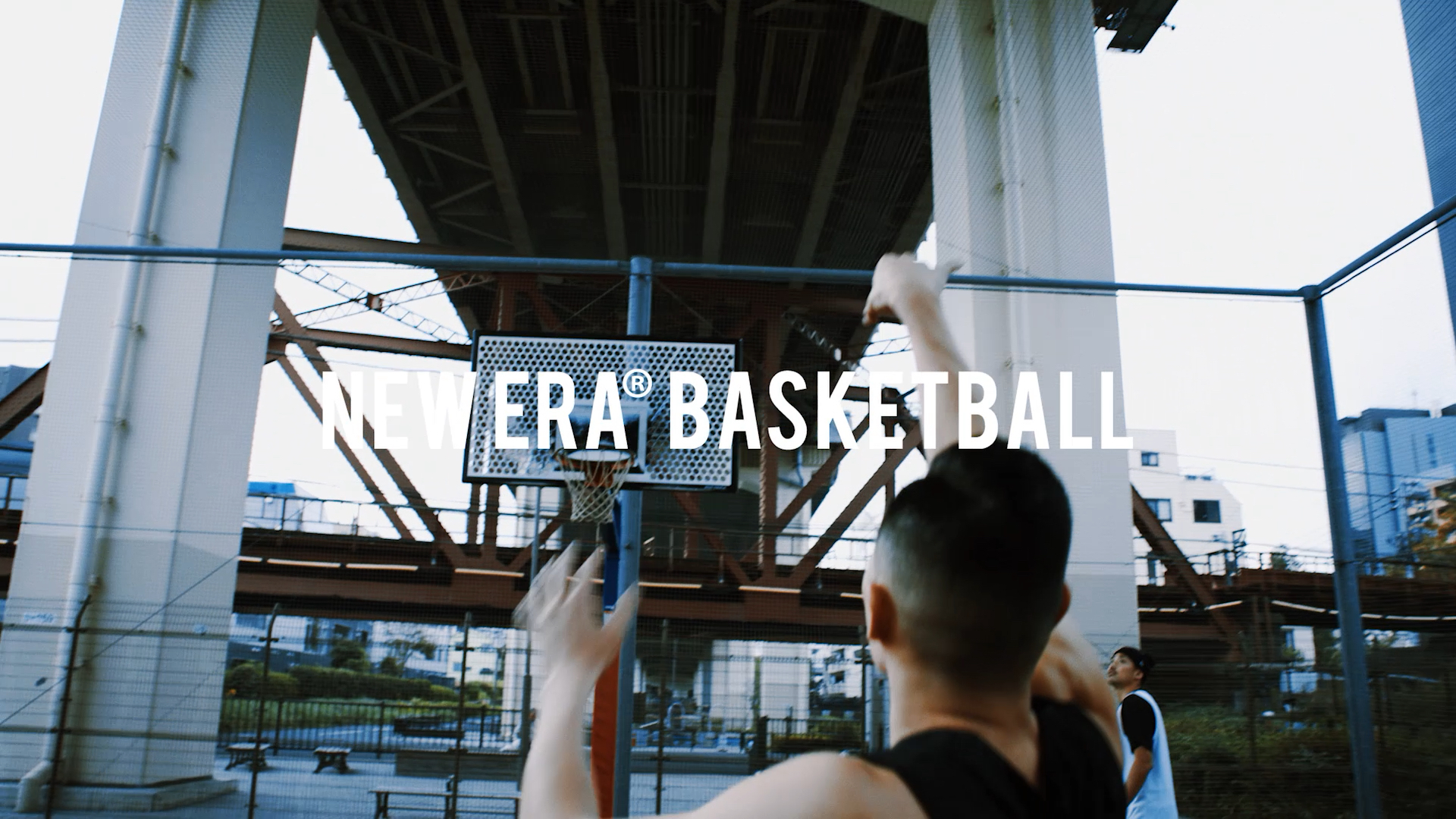 NEW ERA BASKETBALL 2020