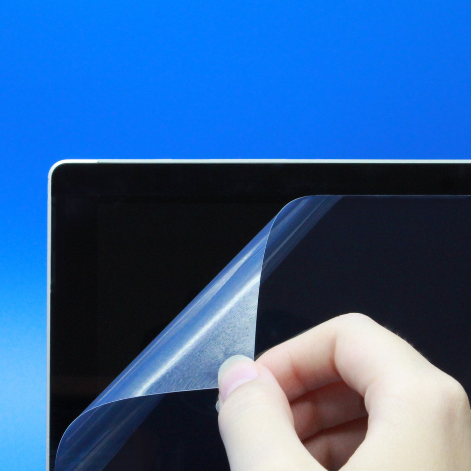 Touchscreen Protective Film